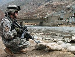 Kandahardaki patlamada 8 kişi öldü