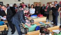 Bitlis'te İlköğretim Haftası kutlandı