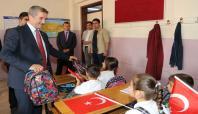 Gaziantep'te 20 bin öğrenciye kırtasiye desteği