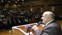 Gaziantep'te 'İslam Kardeşliği' konferansı
