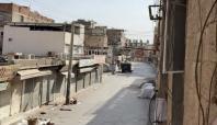 Nusaybin'de çatışmalar devam ediyor