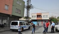 Batman'da elektrik akımına kapılan işçi hayatını kaybetti