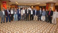 Kocaeli'de 'Kentlilik Çalıştayı' düzenlendi