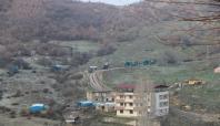 Lice'de bazı bölgelere giriş ve çıkışlar yasaklandı