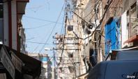 Siirt'te elektrik hatları yeraltına alınıyor