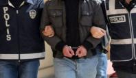 Gaziantep'te çeşitli suçlardan aranan 39 kişi tutuklandı