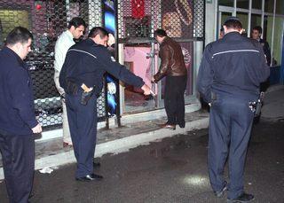 Viranşehirde eve giren hırsızlar altınları çaldılar