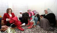 Gaziantep'te 991 yetim çocuğun dileği gerçekleştirildi
