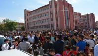 Eğitimciler kadın öğretmene yapılan saldırıyı kınadı