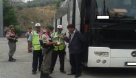 Bursa'da 38 kaçak yakalandı