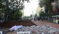 Diyarbakır Sanat Sokağı esnafından belediyeye tepki
