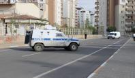 Diyarbakır'da okul önünde şüpheli çanta alarmı
