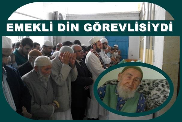 Urfalı Kamil Şamil 120 yaşında vefat etti