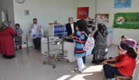 Avrupa Yetim Der'den öğrencilere kırtasiye yardımı