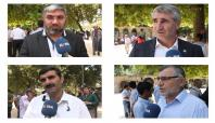 Urfa'lı STK'lar: