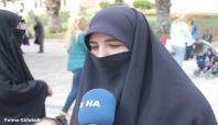 'Şehitlerin şehadeti Müslümanların vahdetine vesile oldu'
