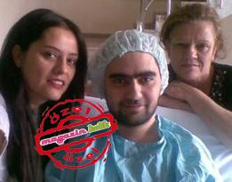 Reyhan Karacanın kardeşi ağırlaştı