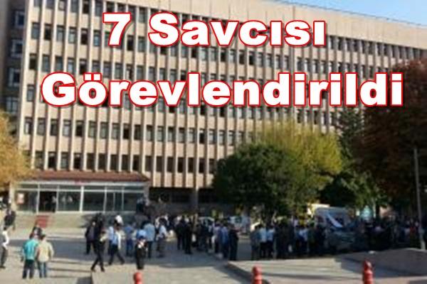 Ankara Cumhuriyet Başsavcılığı'ndan patlama ile ilgili açıklama