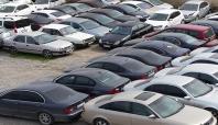 Trafiğe kayıtlı araç sayısı 20 milyona yükseldi