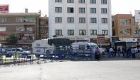 Diyarbakır'da sokağa çıkma yasağı 3' ncü gününde