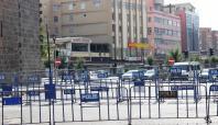 Sur'un bazı mahallelerinde sokağa çıkma yasağı kalktı