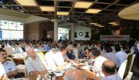 'Din görevlilerine büyük sorumluluklar düşmektedir'