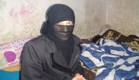 Suriyeli aile bir yardım eli bekliyor