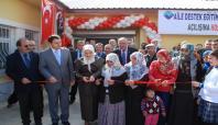 Ağrı'da Aile Destek Merkezi açıldı