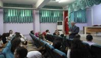 Adana'da 'Gençlerle Elele'projesi başladı