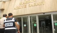 Mardin'de aranan 17 kişi yakalandı