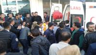 Van'da bir polis hayatını kaybetti