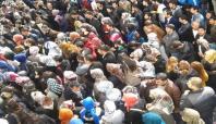 Türkiye Genelinde Temmuz'da işsiz sayısı arttı