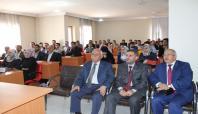 Şırnak'ta 'Camiler ve Din Görevlileri Haftası' etkinliği