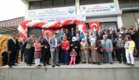 Ağrı'da Yaşlı Bakım Merkezi açıldı