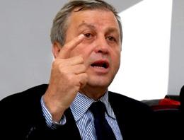 Bursa ile Trabzon başkanları birbirine girdi