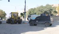 Şırnak'taki çatışmada bir polis hayatını kaybetti