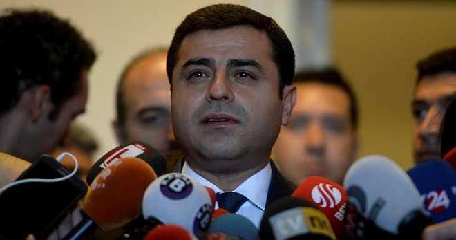 Leyla Zana'nın Erdoğan çağrısı, Demirtaş'ı öfkelendirdi