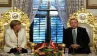 Erdoğan: AB ile ilgili fasılları değerlendirdik