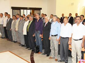 Kent Konseyi, Genel Kurul Toplantısını Yaptı