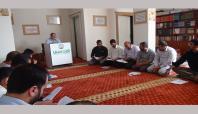 Umut Kervanı Yardım Platformu 3'üncü bölge toplantısını gerçekleştirdi