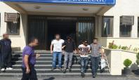 Tarsus'ta eroinle yakalanan bir kişi tutuklandı