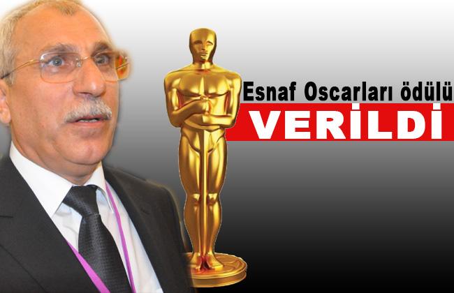 Şefik Bakay, Oscar'ı Şanlıurfa'ya taşıdı