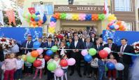 Gaziantep'te Kreş ve Anaokulu açılışı yapıldı