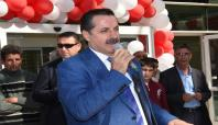 Suriye'ye insani yardım için kapı açıldı