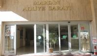 Mardin'de 5 PKK'li tutuklandı