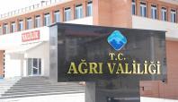 Ağrı'da bir köy muhtarı ve 2 PKK'li tutuklandı