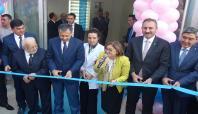 Gaziantep'te Tüp Bebek Merkezi törenle açıldı