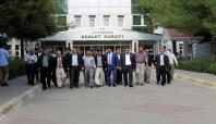 72 STK'dan DBP'li Belediye hakkında suç duyurusu
