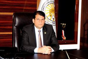 Akçakale Belediye Başkanı saldırıya uğradı