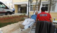Mardin Meslek Yüksek Okulu kan bağışında bulundu